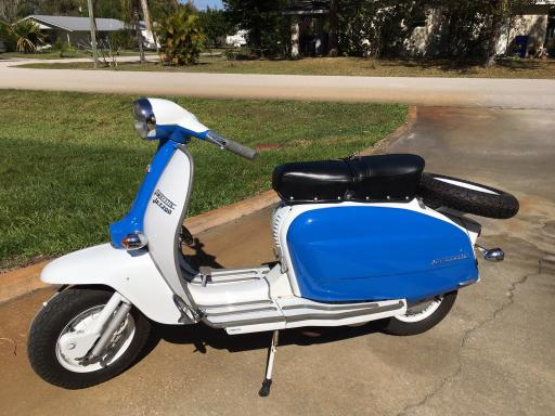 1985 Lambretta Jet 200 Related Keywords & Suggestions - 1985 ...