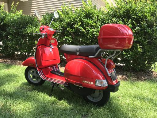 scoot net classifieds - Vespa and Lambretta Scooters and parts for sale