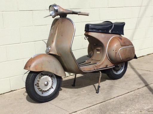 scoot net classifieds - Vespa and Lambretta Scooters and