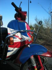 Vegas 2003 pictures from Unauthorized_Vespa_Shop