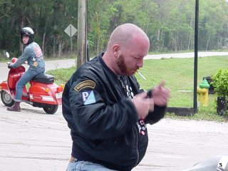 High Endurance SC Bike Week Rally 2003 pictures from patocuac2