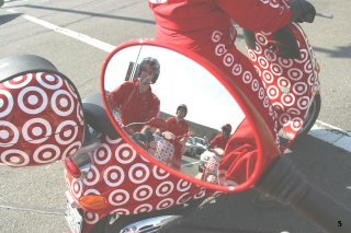 Target Vespa Promo 2003 pictures from Joe_Harab