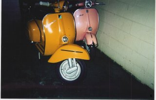 Amerivespa 2003 pictures from BryanTeri