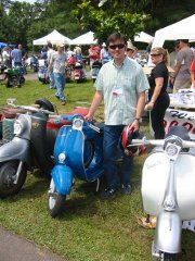 Amerivespa 2003 pictures from Huff