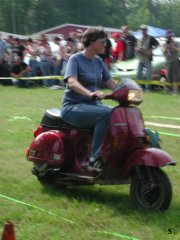 Amerivespa 2003 pictures from Johnya