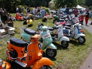 Amerivespa 2003 pictures from hardboiledcat