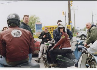 Niagara 2003 pictures from Vespa_Green_Horn
