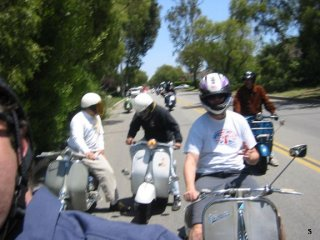 SoCal Slow Ride 2003 pictures from Nyle