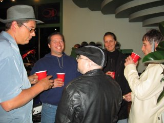 Sportique South Grand Opening 2003 pictures from vcoa_prez