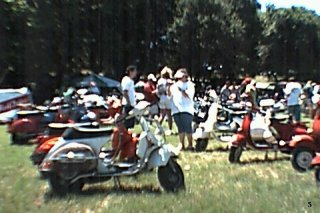 Texas United River Rally 2003 pictures from Chupi