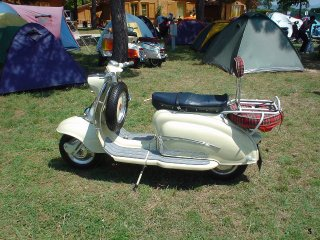 Lambretta Jamboree 2003 pictures from Casa_Lambretta_USA