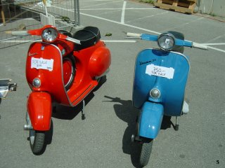 Eurovespa 2003 pictures from Gianluca1