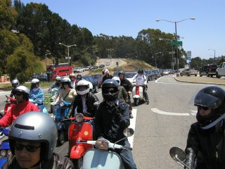 Scooter Rage 2003 pictures from Kav