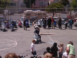 Scooter Rage 2003 pictures from Sick_Boy