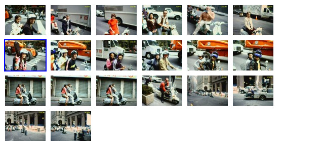 Borgata Scooter Commercial 2003 pictures from Howie_Mark