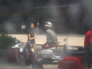 Borgata Scooter Commercial 2003 pictures from noneck