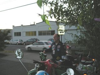 Rally from Hell 2003 pictures from joshTDC_