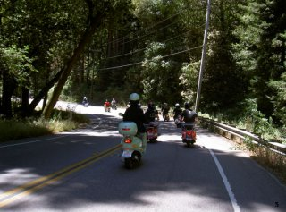 Santa Cruz Classic 2003 pictures from Bagel