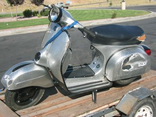 Kings Classic - 2003 pictures from Unauthorized_Vespa_Shop