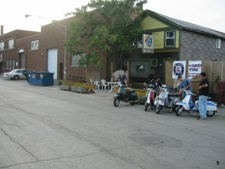 Slaughterhouse 9 - Scooters of Mass Destruction pictures from Billy_Diamonds