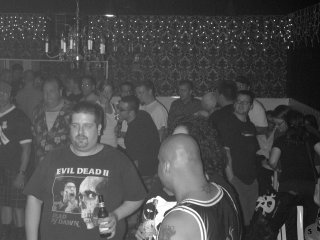 Slaughterhouse 9 - Scooters of Mass Destruction pictures from cha_cha_de_los_corazones_negros_friday_night