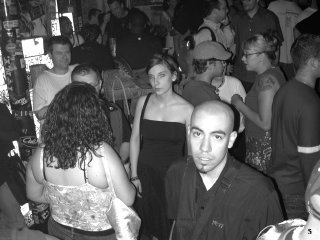 Slaughterhouse 9 - Scooters of Mass Destruction pictures from cha_cha_de_los_corazones_negros_thursday_party