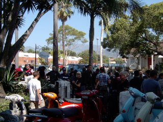 Endless Summer - 2003 pictures from ScooterGal_Confidential