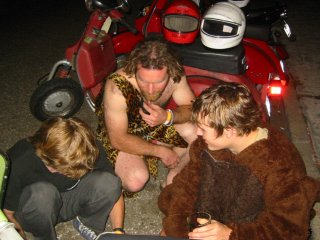 Down & Dirty - 2003 pictures from JediGregory