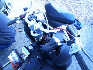 ASRA Round 2 - 2004 pictures from Cardis_Kymco