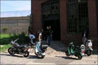 Gotham - 2004 pictures from Philly_Ride_Out_2_Gotham_2_damon