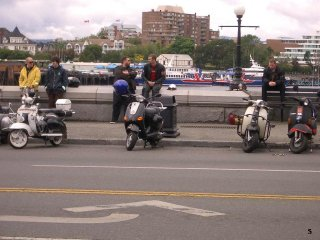 20th Garden City Scooter Rally - 2004 pictures from Mike_and_Katie
