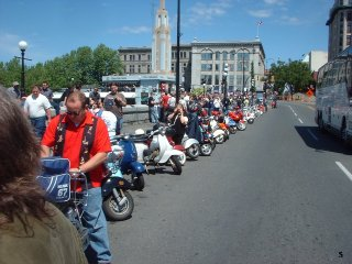 20th Garden City Scooter Rally - 2004 pictures from scottyk