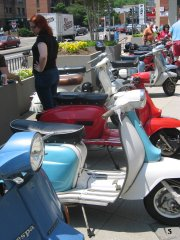 Vespa Washington Classic Vespa Show - 2004 pictures from Jon_Gann