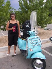 Amerivespa - 2004 pictures from Dave_in_OKC