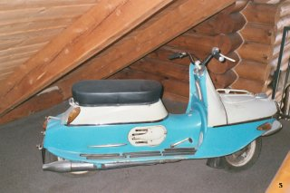 Amerivespa - 2004 pictures from Lisa_in_Vegas