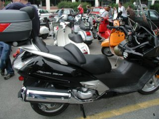 Boston Stranglers Scooter-Addict National Convention 2004 - 2004 pictures from Mattie