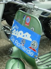 Eurovespa - 2004 pictures from Gianluca