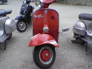 Eurovespa - 2004 pictures from Isabel_Roma