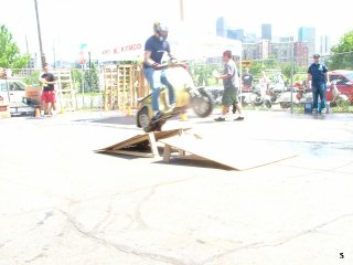 Mile High Mayhem - 2004 pictures from Fist_city_Devo