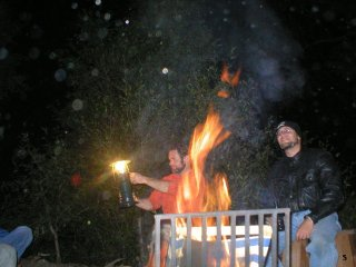 Firey Outer Rim Ride/Campout - 2004 pictures from duh_g