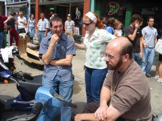 PVSC, Its a City rally - 2004 pictures from pgh_paul