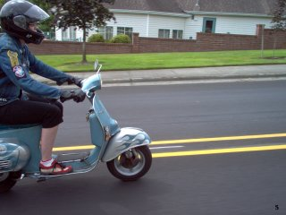Suburban Scoot 3 - 2004 pictures from Bunny_Kidden