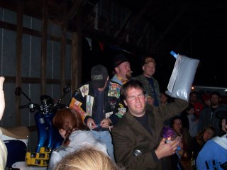 Checkered Demons Sweet 16 - 2004 pictures from elmcitydave