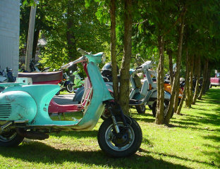 Scoot-A-Que - 2004 pictures from carrie_CSC