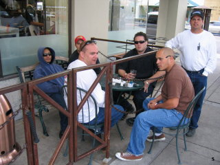 Tucson-Nogales/Fall Classic - 2004 pictures from 64Punk