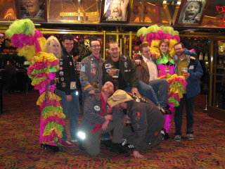 Las Vegas High Rollers Weekend - 2005 pictures from Laura_912