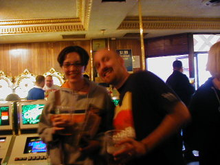 Las Vegas High Rollers Weekend - 2005 pictures from jessibot