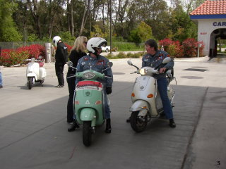 Rides of March - 2005 pictures from Joyclin