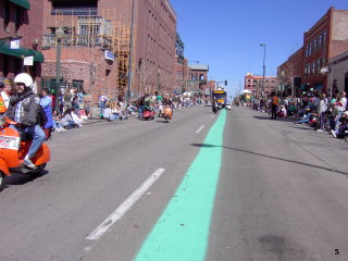 Denver St. Patricks Day Parade - 2005 pictures from Christerious