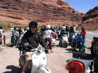 Scoot Moab - 2005 pictures from Pam_Strong